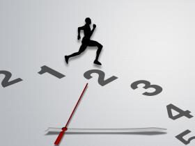 化疗的秘密5:与时间赛跑