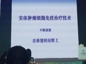 参加2019中国胃肠肿瘤CGOG年会随想