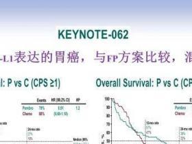胃癌:采用PD-1抗体免疫治疗替代传统化疗?